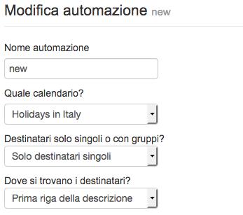 Calendario Solo Numeri.Sms Legati A Google Calendar Help Smshosting It